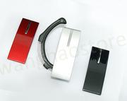 Stereo bluetooth гарнитура разных цветов.